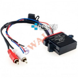 Interface A2DP para conexión a Jack
