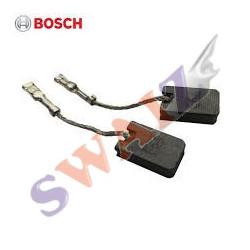 Juego de escobillas Amoladora Bosch GWS22-230JH