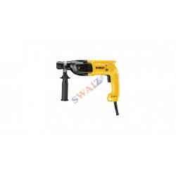 Martillo ligero combinado deWalt  710W 2 Modos 22mm SDS-Plus