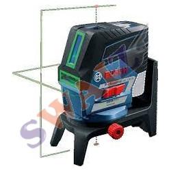 Láser combinado Bosch GCL 2-50 G Professional+BM10