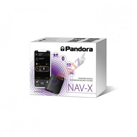 Pandora NAV-X GSM/GPS interface