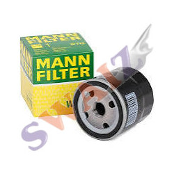 MAHLE FILTRO ACEITEVW VAG SK
