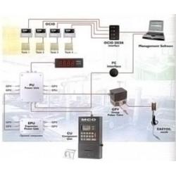 Sistema de Control Total Modelo MCO