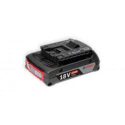 Batería de 18v / 2,0 Ah Professional