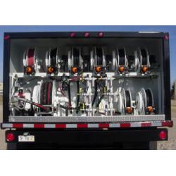 Plataformas para camiones