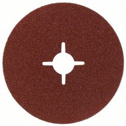 2608607251 Disco lija amoladora 180mm gr.36