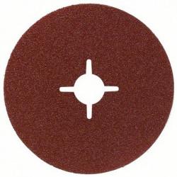 2608605487 Disco lija amoladora 180mm gr.80