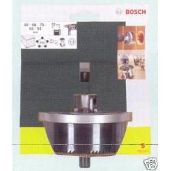 2607019451 Juego de coronas Bosch (esp. halógenos)