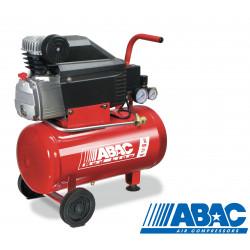 4116023430 Compresor Abac 50L coaxial lubricado
