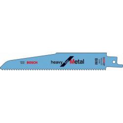 2608654820 Hoja sierra sable S920CF Heavy-metal
