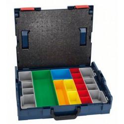 2608438023 L-Boxx con clasificador 13 piezas