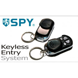 Kit de Cierre Centralizado Universal SPY LK100 con 2 mandos