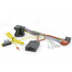 Interface Mandos de Volante Connects2 para BMW