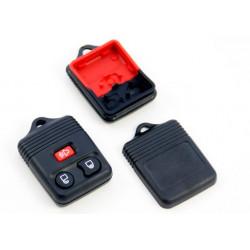 Carcasa de Mando de Ford con 3 botones