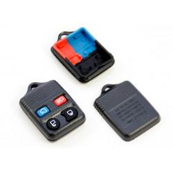 Carcasa de Mando de Ford con 4 botones