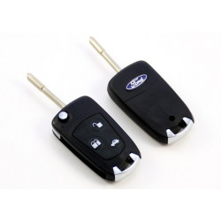 Carcasa para Mandos de Ford convertible a espadín plegable