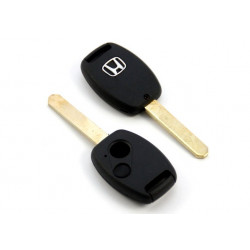 Carcasa de llave para Honda Civic Accord CRV.. con 2 botones