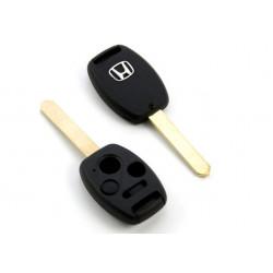 Carcasa de Llave para Mandos de Honda con 4 botones y espadín