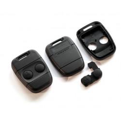 Carcasa de LLave para Mandos de Rover y Land Rover con 2 botones