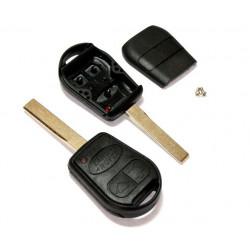 Carcasa de llave para Land Rover con 3 botones y espadín