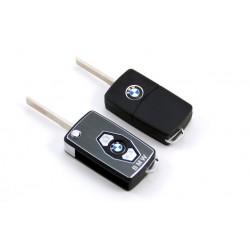 Carcasa de BMW para convertir en mando con espadín plegable
