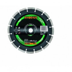 RHO302448 Disco diamante Rhodius 115mm LD40-115