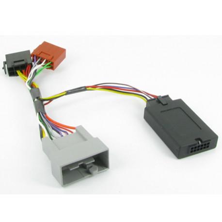Interface Mandos de Volante Connects2 para Honda