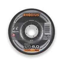 RHO200377 Disco desbaste Rhodius 230mm Alu RS24-230X7