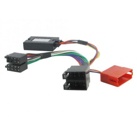 Interface Mandos de Volante Connects2 para Hyundai