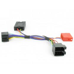 Interface Mandos de Volante Connects2 para Kia