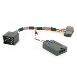 Interface Mandos de Volante Connects2 para Land Rover