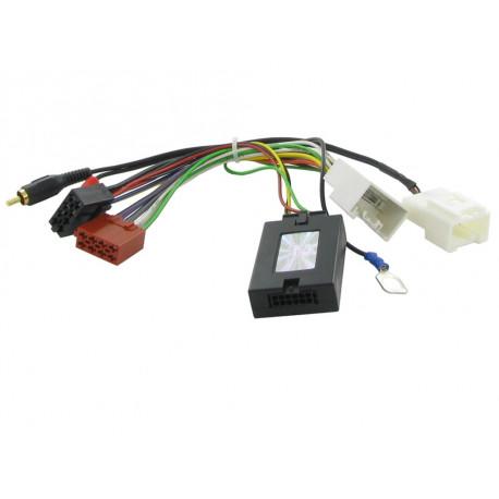 Interface Mandos de Volante Connects2 para Mitsubishi