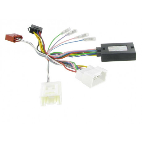 Interface Mandos de Volante Connects2 para Mitsubishi