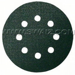 Hojas de lija para lijadoras excéntricas, Best for Stone, Ø 125 mm, 8 perforaciones