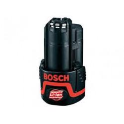 Batería litio 10,8v Bosch 2,0 Ah.