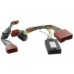 Interface Mandos de Volante Connects2 para Mazda