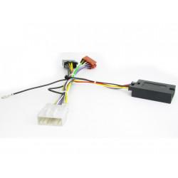 Interface Mandos de Volante Connects2 para Nissan