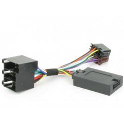 Interface Mandos de Volante Connects2 para Renault
