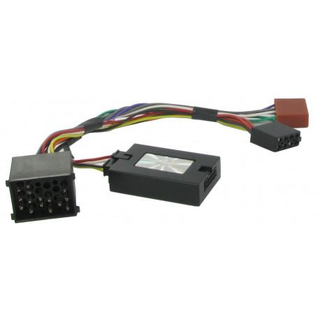Interface Mandos de Volante Connects2 para Rover
