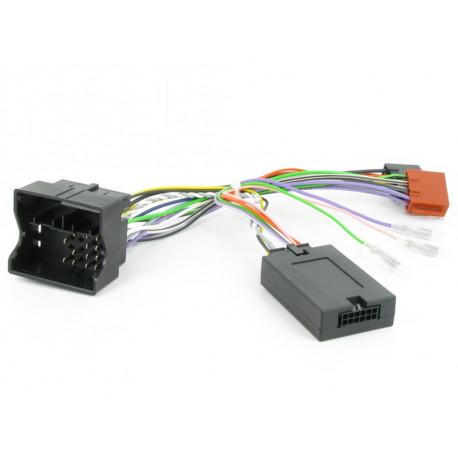 Interface Mandos de Volante Connects2 para Skoda