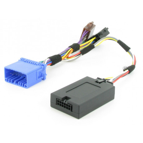 Interface Mandos de Volante Connects2 para Suzuki