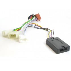 Interface Mandos de Volante Connects2 para Toyota