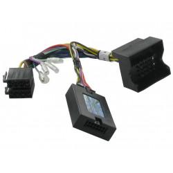 Interface Mandos de Volante Connects2 para Volkswagen