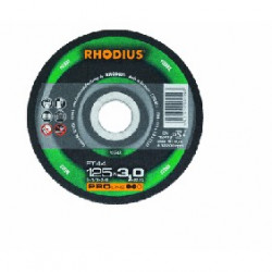 Disco corte piedra Rhodius FTK44-115X3