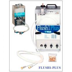 ESTACION DE LIMPIEZA Flush1-Plus a/c
