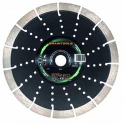 Disco diamante Rhodius LD410 Speed 180x13,0x2,4x22,23 mm