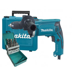 Taladro percutor Makita 710w 13mm