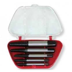 Extractor de tornillos 5 piezas Standard Sesatools
