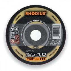 BIG PACK Rhodius XT10-115X1 + Philips SoundShooter