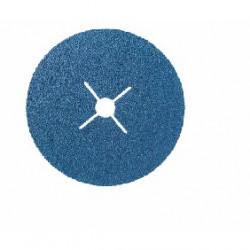 Disco lija Rhodius grano 40 180mm KFS40-180